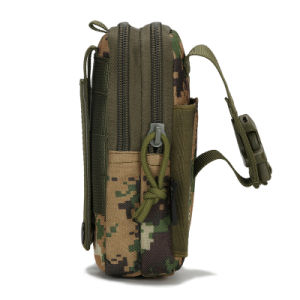 Guangzhou Wholesale High Quality Military Messenger Bag pictures & photos