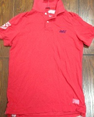 Men′s Polo Shirt