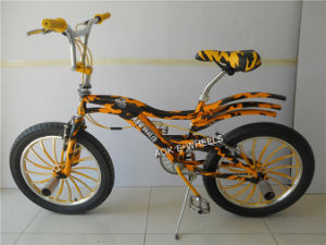 "Steel Frame 20""Mini Free Style BMX Bike (AOK-BMX004) pictures & photos"