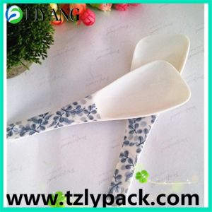 Huangyan, Iml for Plastic Rice Scoop, Blue and White pictures & photos