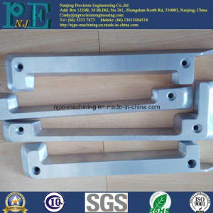 Custom Aluminum 6061 CNC Machining Parts