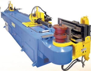 Bending Tool Tube Bender Machine pictures & photos