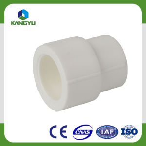 Reducer Fittings (coupler/socket/ elbow/tee) for Plastic PPR Pipe
