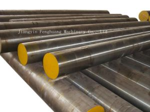 Large Diameter 12crmov Forging Round Steel pictures & photos