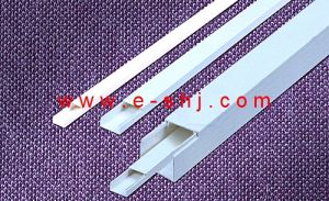 china pvc flat trunking duct cable trunking slotted wiring ducts rh xiushunjie en made in china com Outdoor Wiring conduit wiring nz