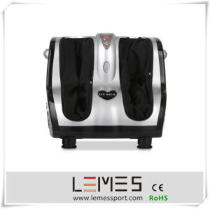 Infrared Roller Heated Calf and Foot Massager pictures & photos