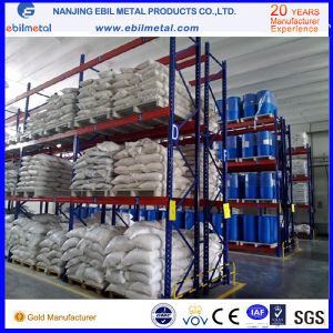 Widely Use in Industry Selective Steel Q235 Pallet Racking pictures & photos
