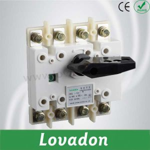 Hgl Series 100A Load Isolation Switch pictures & photos