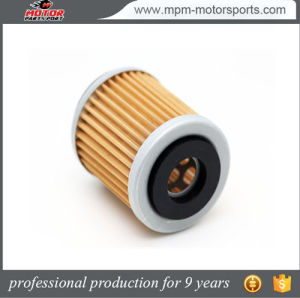 OEM Motorcycle Oil Filter in China for YAMAHA Yz 125 450f 250f 250 400