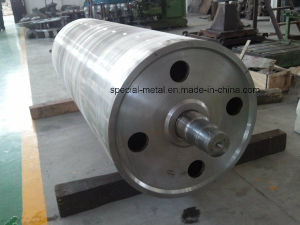 Centrifugal Casting Sink Roll for Continuous Galvanizing Line