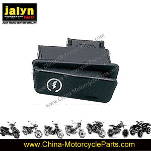 Motorcycle Spare Part Motorcycle Start Switch for Gy6-150 pictures & photos