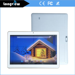 10.1 Inch Allwinner A33 Quad Core Android Tablet with IPS 1280*800 Screen Dual Camera pictures & photos