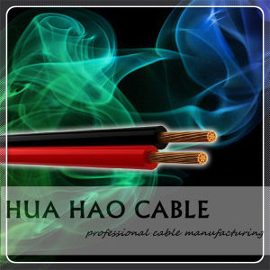 CCA/CCAM Conductor Speaker Cable with SGS Approved pictures & photos