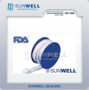 Expanded PTFE Joint Sealant Tape Sunwell pictures & photos