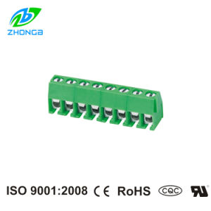 PCB Screw Terminal Blocks (ZB-396R) Pitch 3.96mm