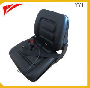 Comfortable Semi Suspension Forklfit Seat for Sale pictures & photos