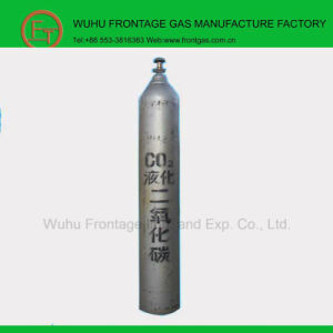 40 Liter 150 Bar Industrial Gas Cylinder Carbon Dioxide pictures & photos
