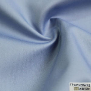 80s/2 CVC Woven Fabric 60/40 Cotton/Polyester Fabric Twill Fabric
