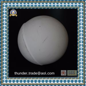 92% Alumina Ceramic Grinding Balls with Low Abrasion and High Efficient