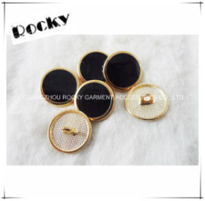 Metal Hand-Sew on Button for Clothes