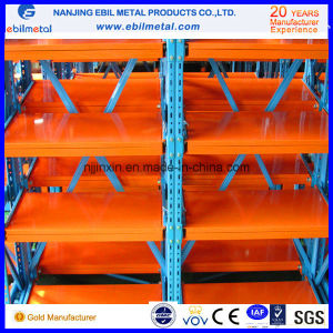 High Quality Steel Drawer Rack OEM Available (EBILMETAL-MR) pictures & photos