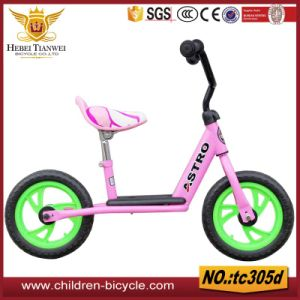 Colorful and Simple Lovely Baby Toy of Balance Bicycles pictures & photos