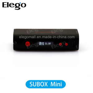 Newest Kanger Kbox Mini 50W Box Mod for Subox Mini Kit pictures & photos