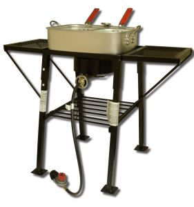 Portable Outdoor Cooking Stove