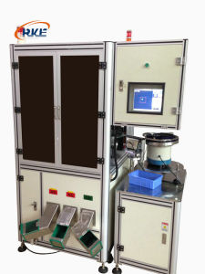 High Speed Inspection Sorting Machine