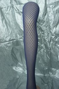 Sexy Legging Fishnet Pantyhose in Blue 1965 pictures & photos