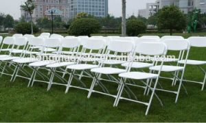 china plastic resin folding chairs wholesale wedding chair foldable