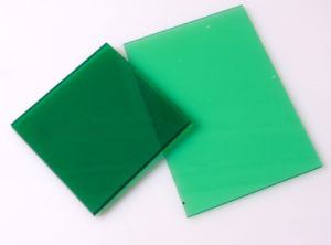 Popular Solid Polycarbonate Lightweight Roofing Materials