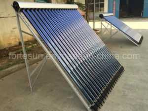 High Pressure Heatpipe Solar Thermal Water Heating Collector pictures & photos