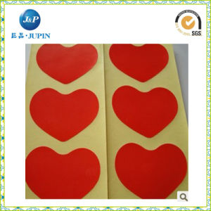 14 Years Gold Supplier Customized Valentine Love Sticker (JP-S099) pictures & photos
