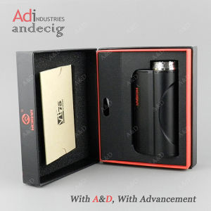 26650 Battery and 18650 Battery Box Mod Hcigar Vt75 pictures & photos