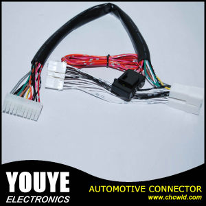 2016 High Quality Automotive Power Window Wire Harness for Nissan pictures & photos