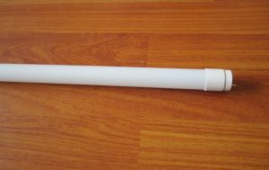 Green and Energency Save LED Tube Light pictures & photos
