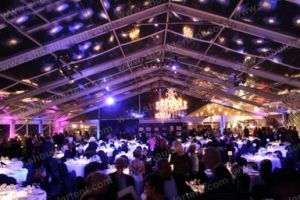1000 Seater Transparent Party Marquee Tent for Party and Wedding pictures & photos