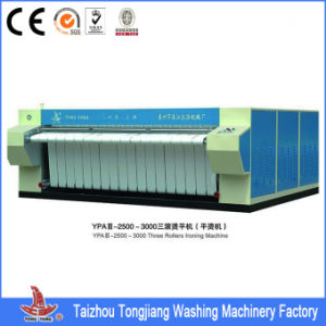 Laundry Equipment Industrial Roller Iron for Hotel, Hospital, Laundry Linen pictures & photos