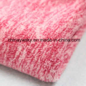 100% Cationic Polyester Polar Fleece for Jacket pictures & photos