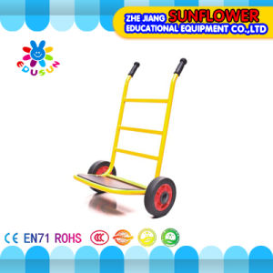 Child′s Foot-Operated Two-Wheeled Vehicle Three-Wheeled Vehicle (XYH-0146)