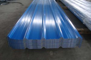 Roof&Wall Roll Forming Machine pictures & photos