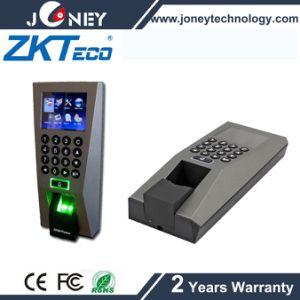 Biometric Fingerprint RFID Access Control with TFT Color Screen pictures & photos