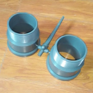 PVC Pressure Fitting Mould with DIN Standard pictures & photos