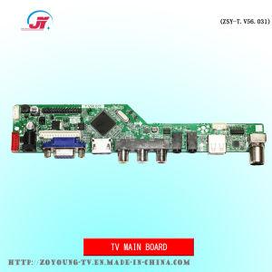China TV Main Board, TV Main Board Manufacturers, Suppliers, Price