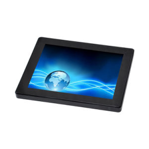 Cjtouch 12.1inch Touch Screen Waterproof Small Capacitive Touch Screen Monitor