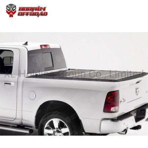 China Hard Tri Fold Tonneau Cover For Dodge Ram 1500 02 18 6 4ft Bed China Tonneau Cover Rolling Up Cover