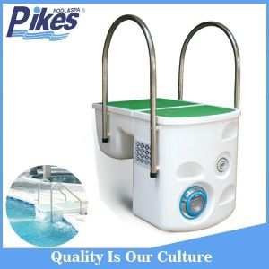 Small High Quality Swimming Pool Filter Portable