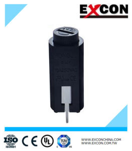 High Quality Panel Mount Fuse Holder Excon Fh1-206z