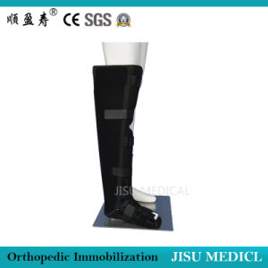 Femoral Fracture Thigh Brace pictures & photos